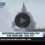 Medicare Payment Fix